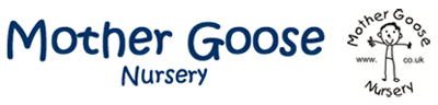 Mother Goose Nursery Logo